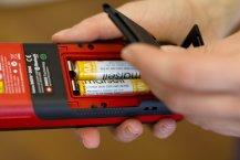 Leica Entfernungsmesser D510 : Laser entfernungsmesser leica disto amazon baumarkt